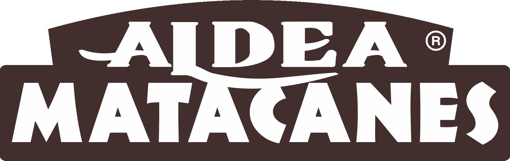 logo Aldea Matacanes